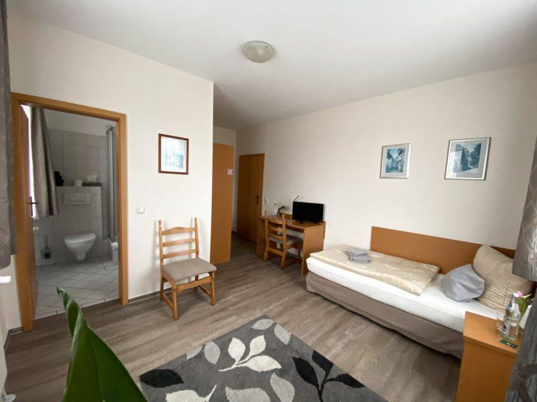 Hotel Stadt Aschersleben-3499