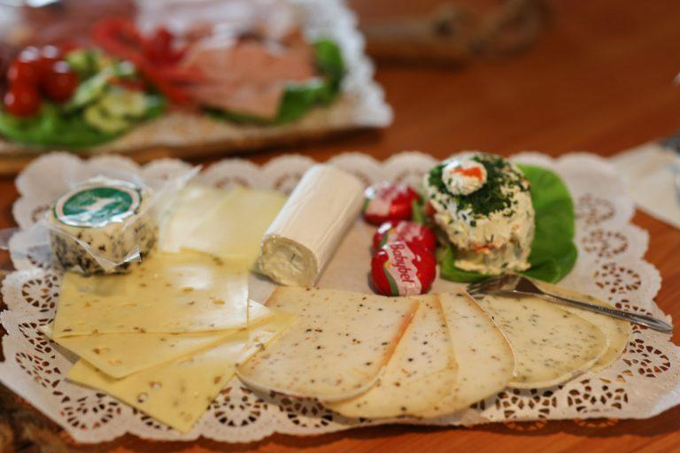 Hotel Stadt Aschersleben-Food-7718
