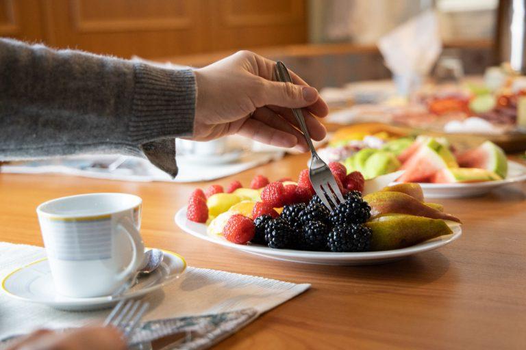 Hotel Stadt Aschersleben-Food-7729